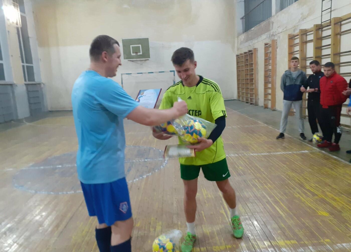 На Кам'янеччині відбувся турнір з мініфутболу, фото-2, Фото: Староушицька ОТГ