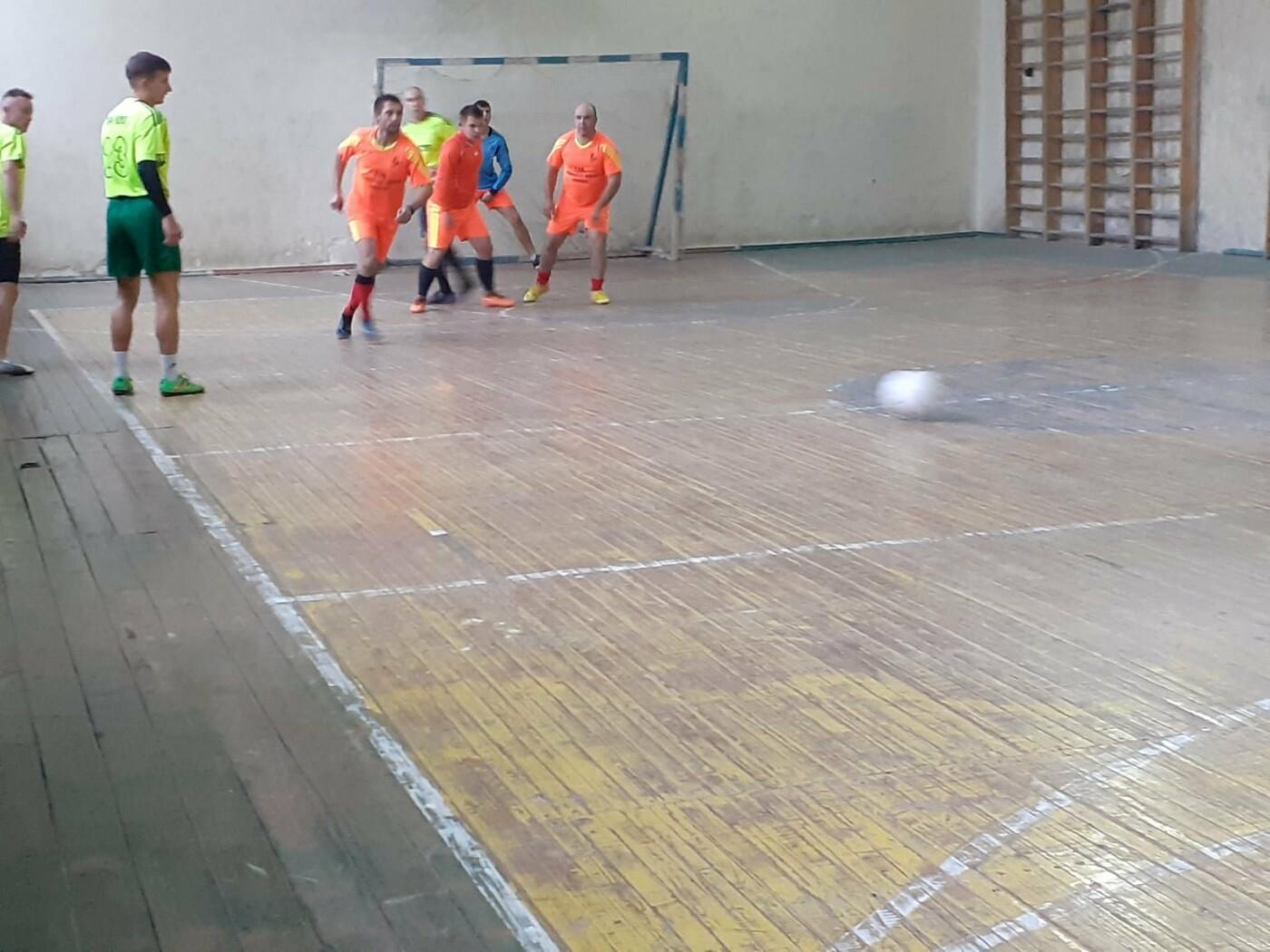 На Кам'янеччині відбувся турнір з мініфутболу, фото-3, Фото: Староушицька ОТГ