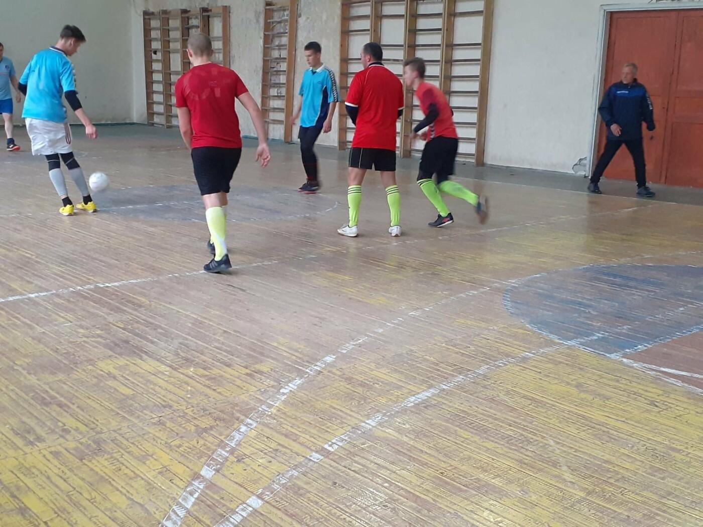 На Кам'янеччині відбувся турнір з мініфутболу, фото-5, Фото: Староушицька ОТГ