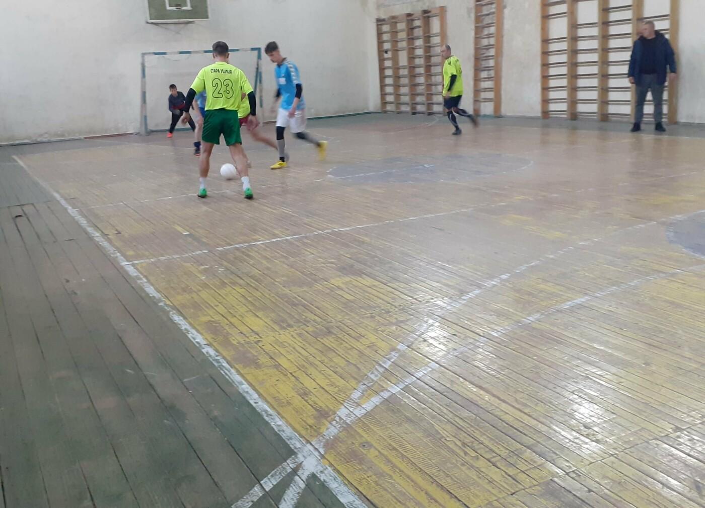 На Кам'янеччині відбувся турнір з мініфутболу, фото-6, Фото: Староушицька ОТГ