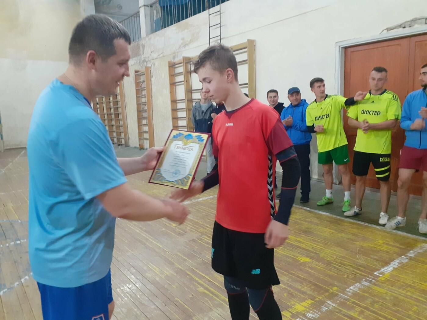 На Кам'янеччині відбувся турнір з мініфутболу, фото-4, Фото: Староушицька ОТГ