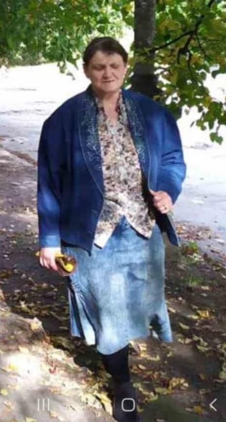 Розшукується пенсіонерка з Кам'янеччини, що заблукала в лісах Тернопільщини, фото-1, Фото: Борщівське відділення поліції ГУНП в Тернопільській області