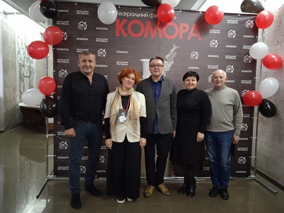У Кам'янці-Подільському відбувся VI театральний фестиваль, фото-1, Фото: Кам'янець-Подільська РДА