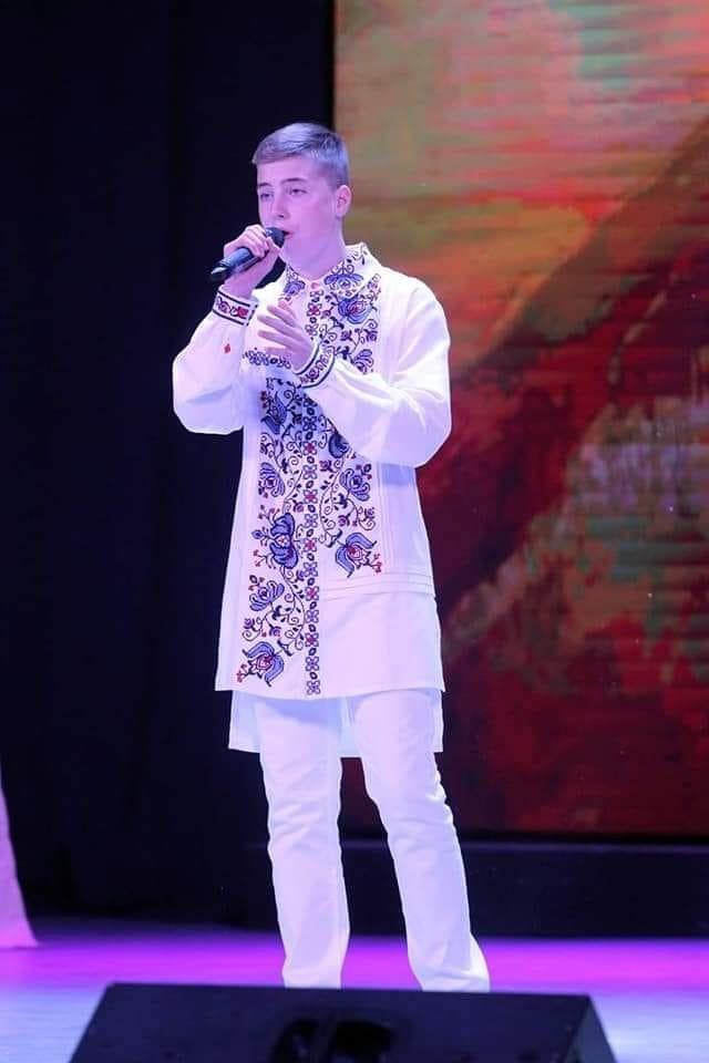 Юний кам'янчанин - переможець вокального фестивалю-конкурсу, фото-1, Фото: ЦДТЮ