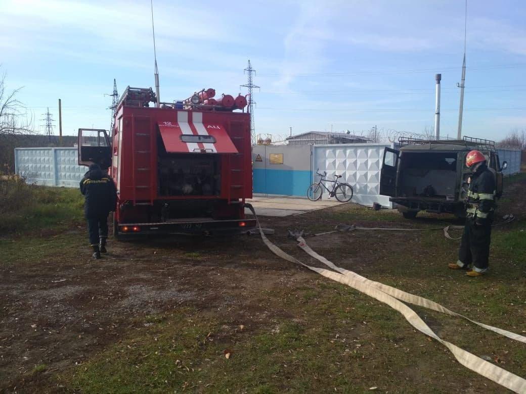 На Хмельниччині СБУ провела антитерористичні тренування, фото-1, Фото: УСБУ у Хмельницькій області