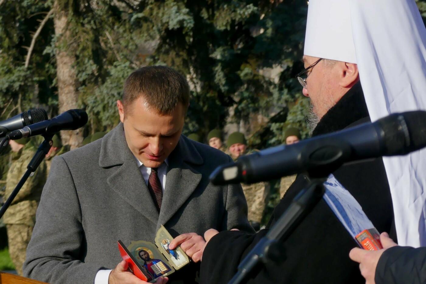 У Кам'янці-Подільському новообраний міський голова склав присягу на вірність , фото-11, Фото: Кам'янець-Подільська міська рада