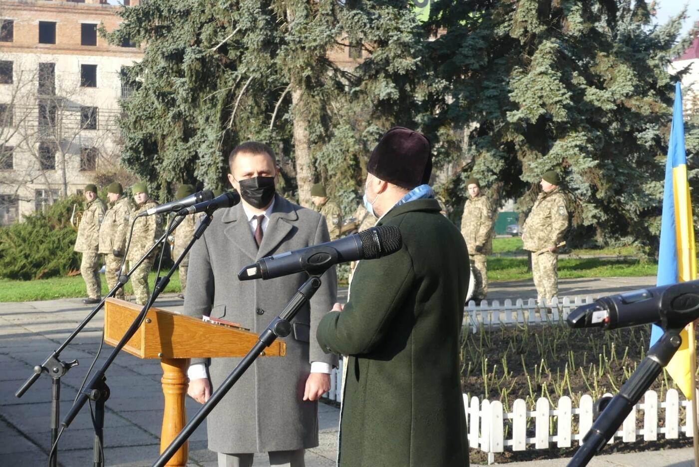 У Кам'янці-Подільському новообраний міський голова склав присягу на вірність , фото-9, Фото: Кам'янець-Подільська міська рада