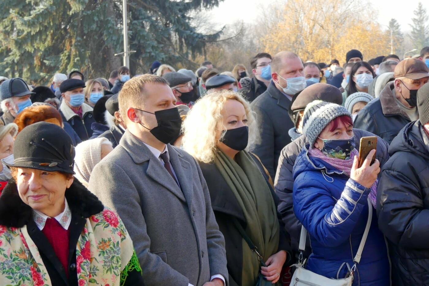 У Кам'янці-Подільському новообраний міський голова склав присягу на вірність , фото-13, Фото: Кам'янець-Подільська міська рада