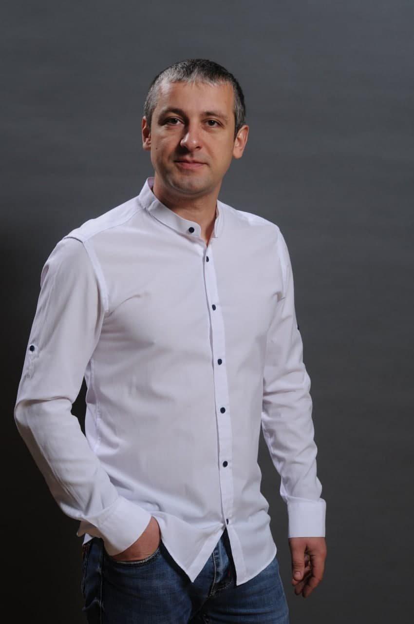 Ігор Шиманський, Фото: із особистого архіву Ігоря