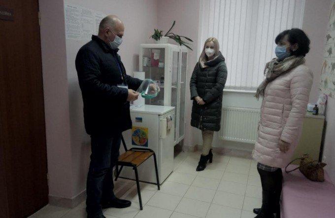 У Кам'янці-Подільському перевірили приватні медичні заклади на дотримання санітарних..., фото-1, Фото: ГУ Держпродспоживслужби у Хмельницькій області