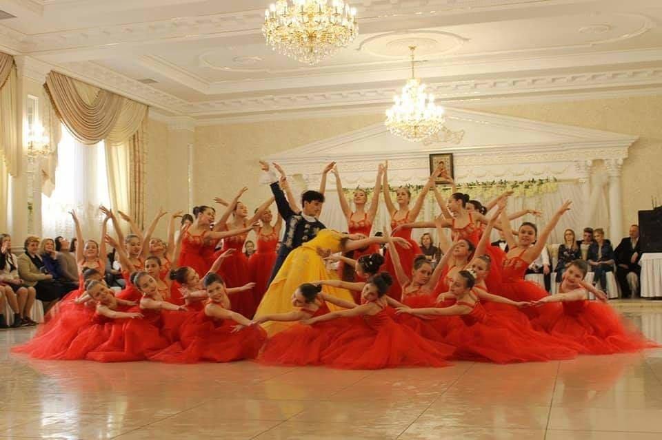 """Фестиваль """"Родослав"""", Фото: Кам'янець-Подільська міська рада"""