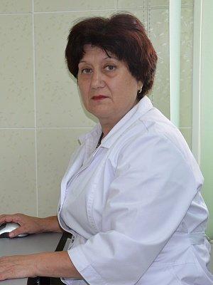 Гайченя Світлана Василівна, Фото: ЦСМ