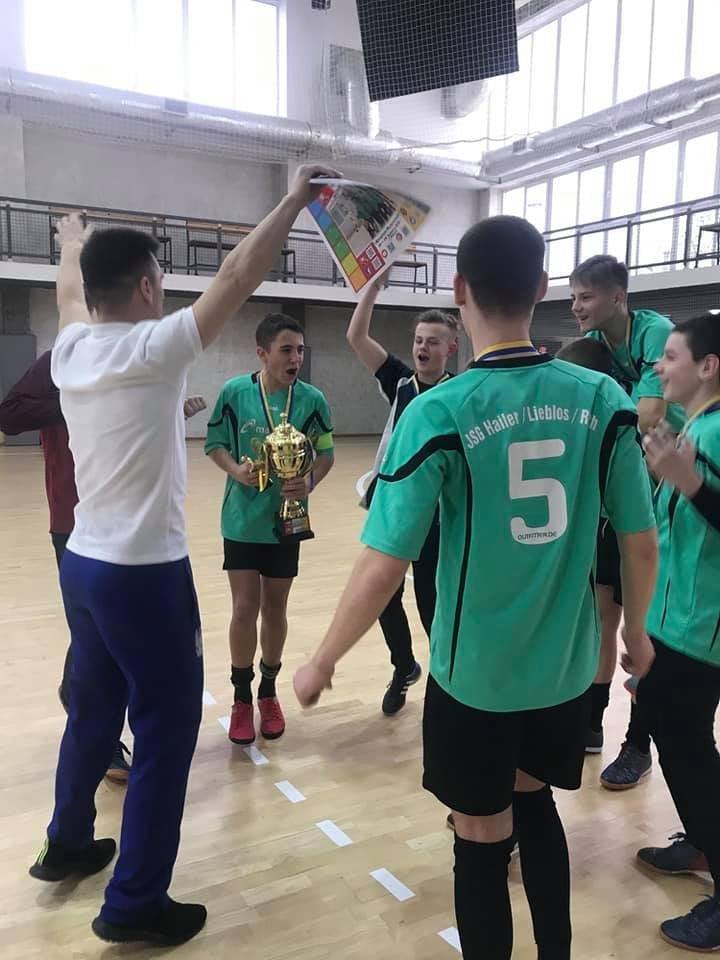 Фото з турніру, Фото: ДЮСШ №2