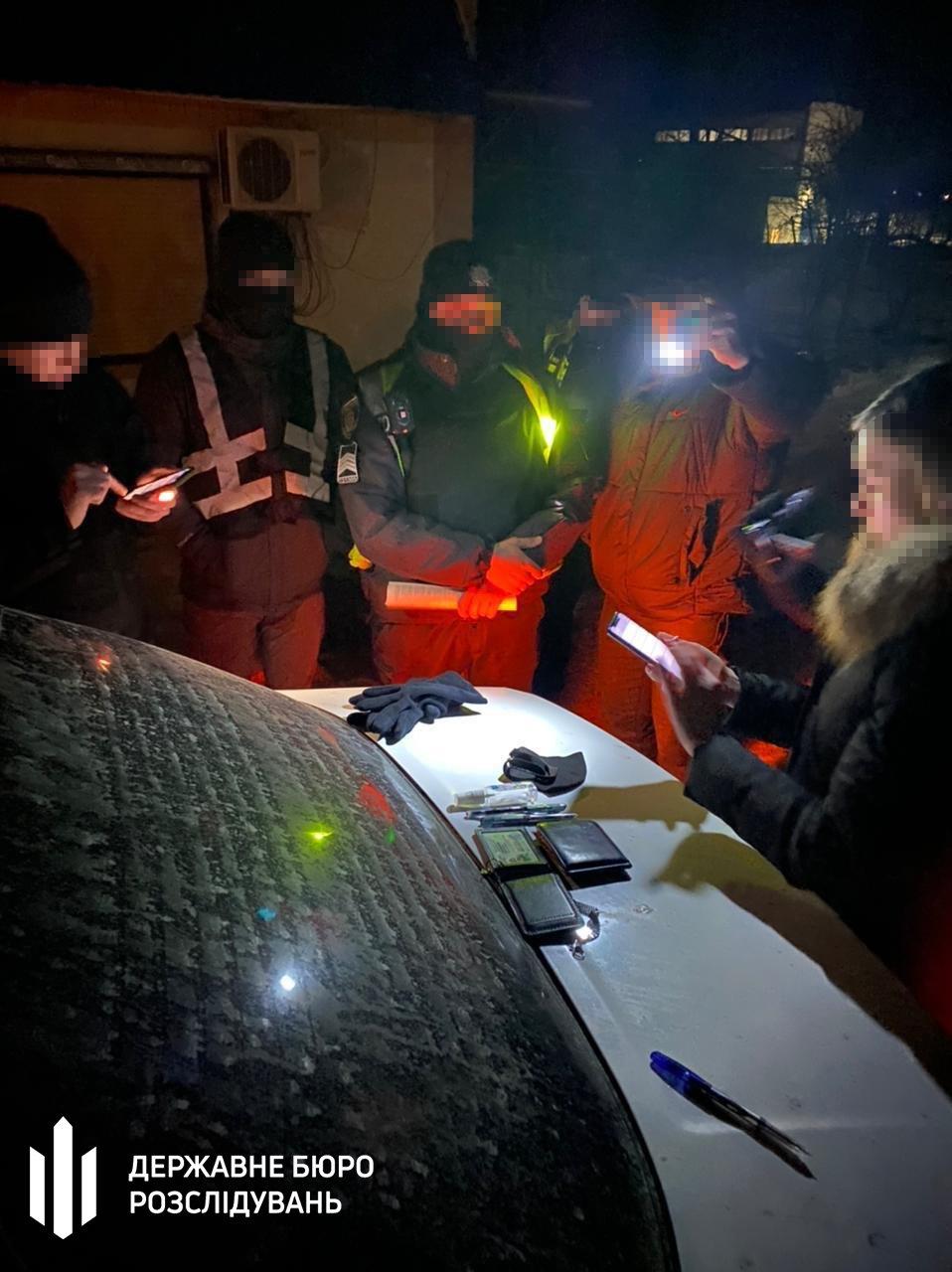 Затримано поліцейського з Кам'янеччини, який продавав дані МВС, фото-1
