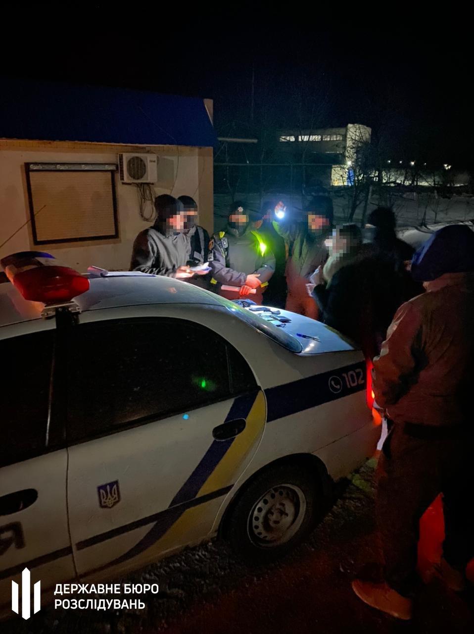 Затримано поліцейського з Кам'янеччини, який продавав дані МВС, фото-3
