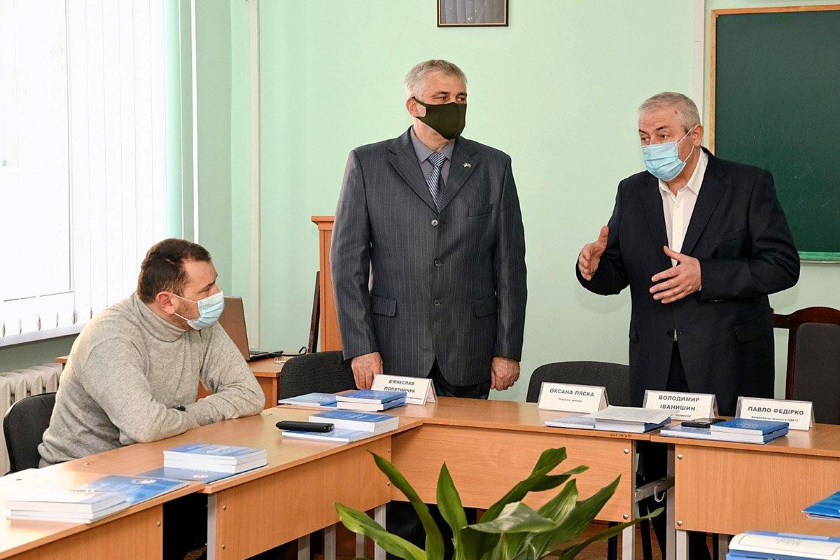Перепідготовка військовослужбовців ЗСУ, Фото: ПДУ