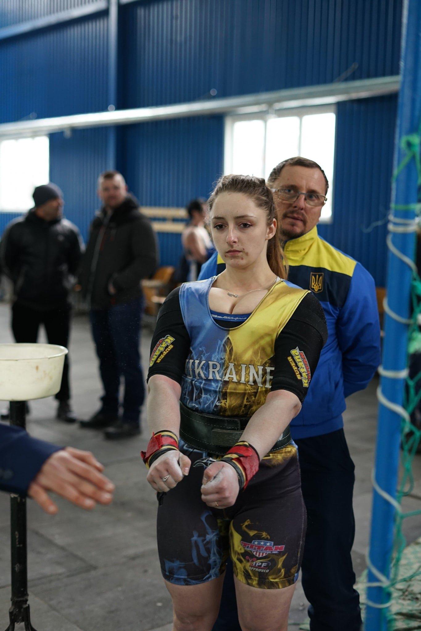 Чемпіонат області з жиму, Фото: ДГП відділ молоді та спорту К-П міської ради