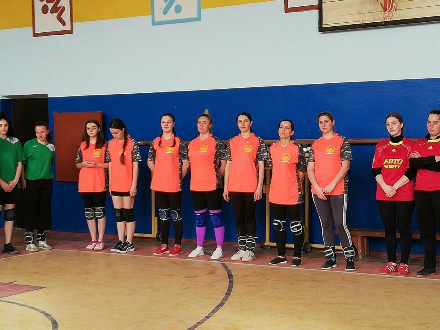 На Кам'янеччині відбулася відкрита першість з волейболу, фото-3, Фото: Староушицька ОТГ