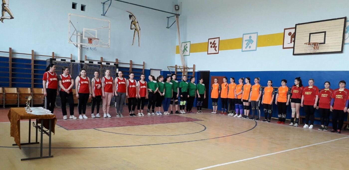 На Кам'янеччині відбулася відкрита першість з волейболу, фото-2, Фото: Староушицька ОТГ