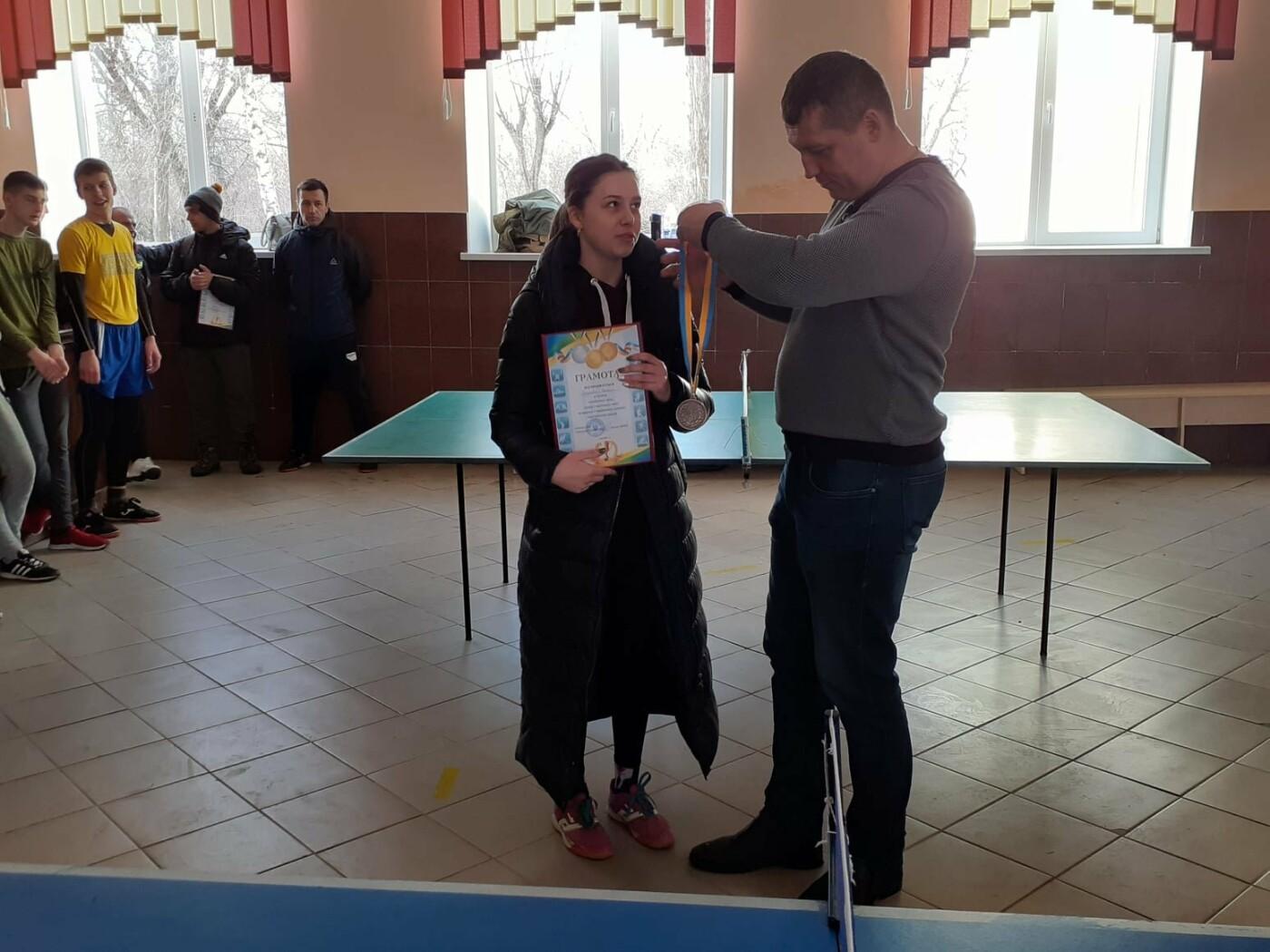 На Кам'янеччині відбувся турнір з настільного тенісу , фото-6, Фото: Староушицька ОТГ