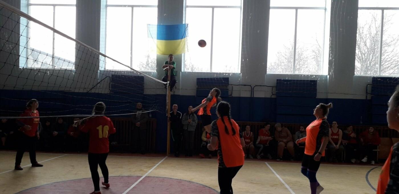 На Кам'янеччині відбулася відкрита першість з волейболу, фото-5, Фото: Староушицька ОТГ