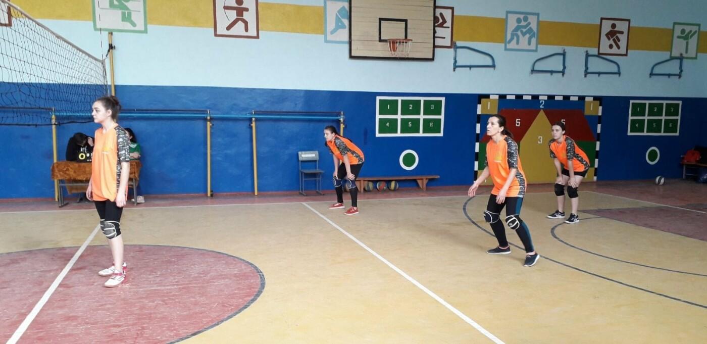 На Кам'янеччині відбулася відкрита першість з волейболу, фото-4, Фото: Староушицька ОТГ