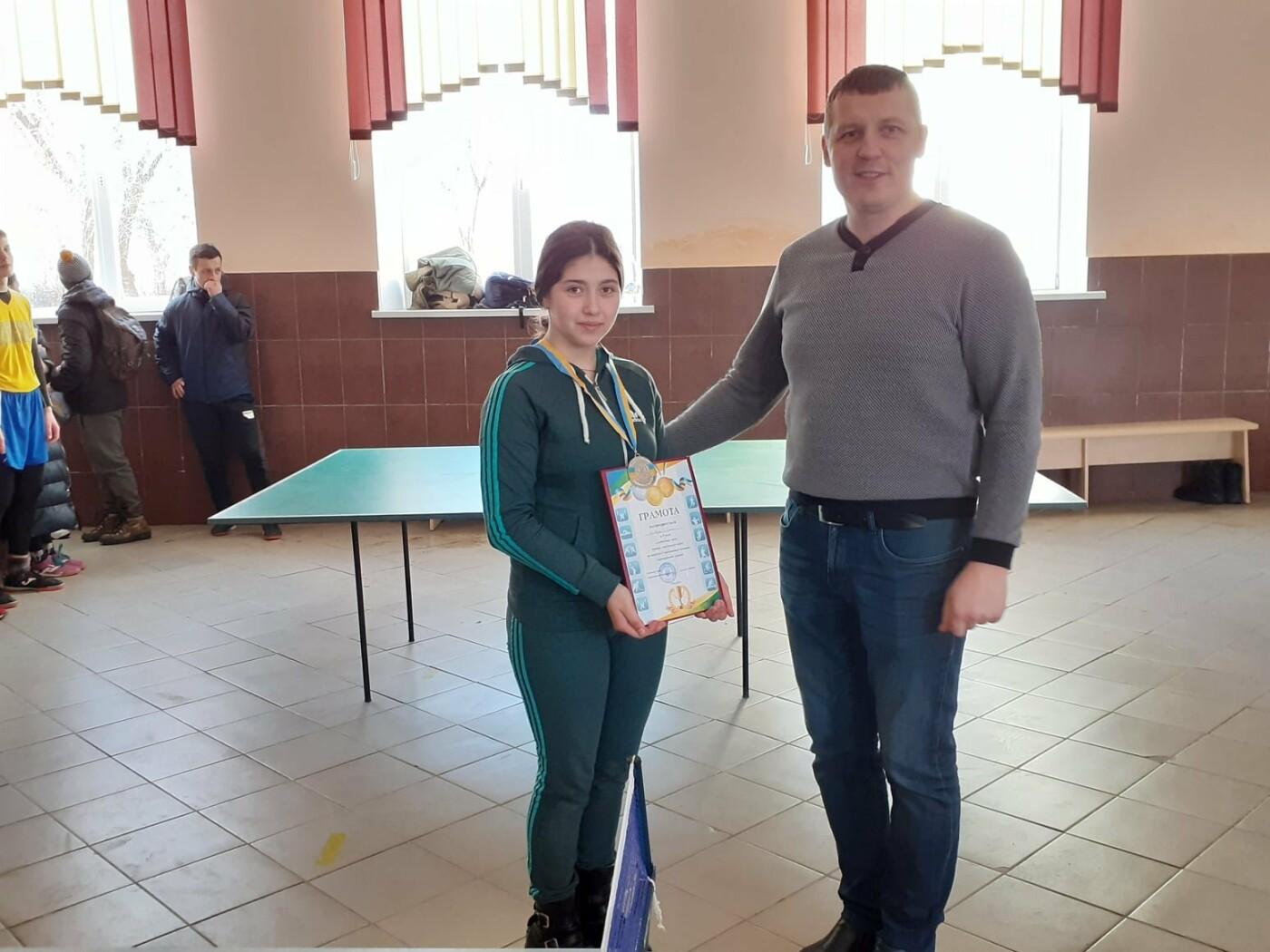 На Кам'янеччині відбувся турнір з настільного тенісу , фото-5, Фото: Староушицька ОТГ