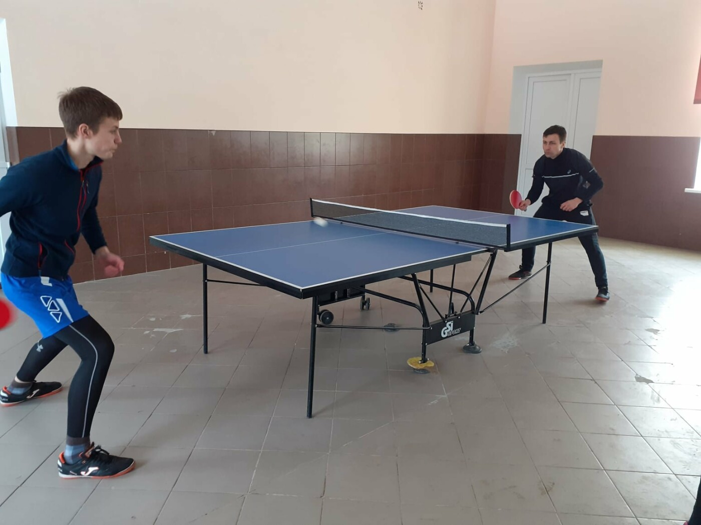 На Кам'янеччині відбувся турнір з настільного тенісу , фото-10, Фото: Староушицька ОТГ