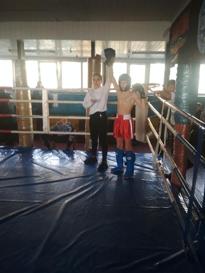 Чемпіонаті області з кікбоксингу, Фото: Управління освіти і науки Кам'янець-Подільської міської ради