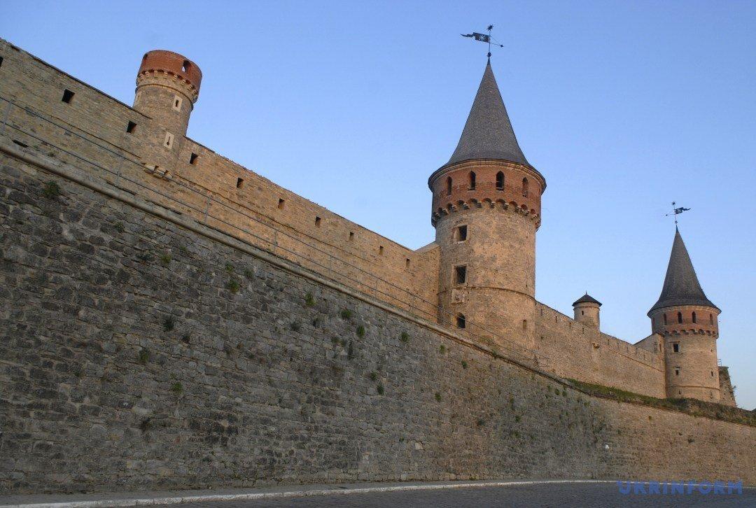 У Кам'янці-Подільському назвали ТОП-10 локацій для туристів, фото-1