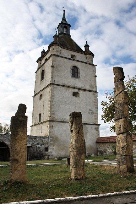 У Кам'янці-Подільському назвали ТОП-10 локацій для туристів, фото-5