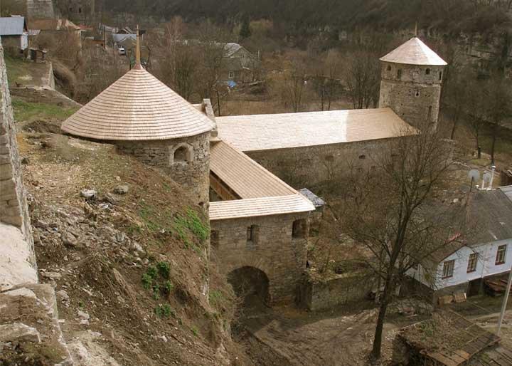 У Кам'янці-Подільському назвали ТОП-10 локацій для туристів, фото-7