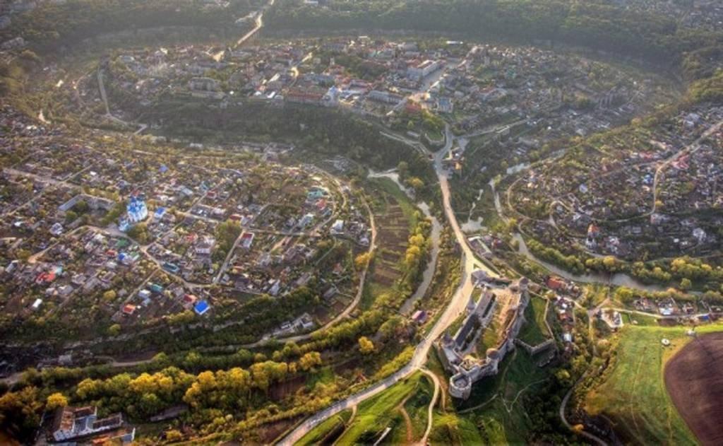 У Кам'янці-Подільському назвали ТОП-10 локацій для туристів, фото-9