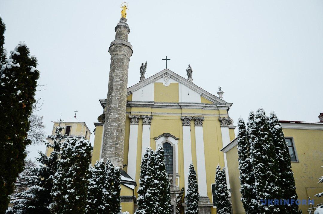 У Кам'янці-Подільському назвали ТОП-10 локацій для туристів, фото-2