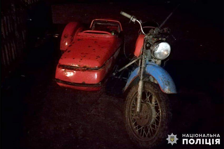 Кам'янецькі поліцейські розшукали чоловіка, який скоїв ДТП із травмованим, фото-1