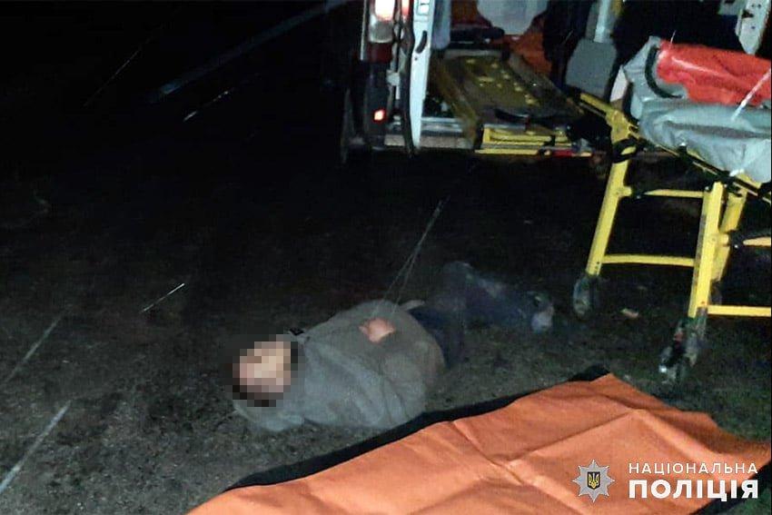 Кам'янецькі поліцейські розшукали чоловіка, який скоїв ДТП із травмованим, фото-2