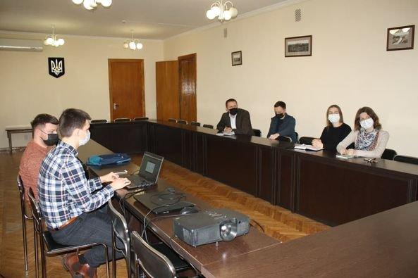 У Кам'янці-Подільському презентували онлайн-мапу реєстру дерев міста, фото-1, Фото: Кам'янець-Подільська міська рада