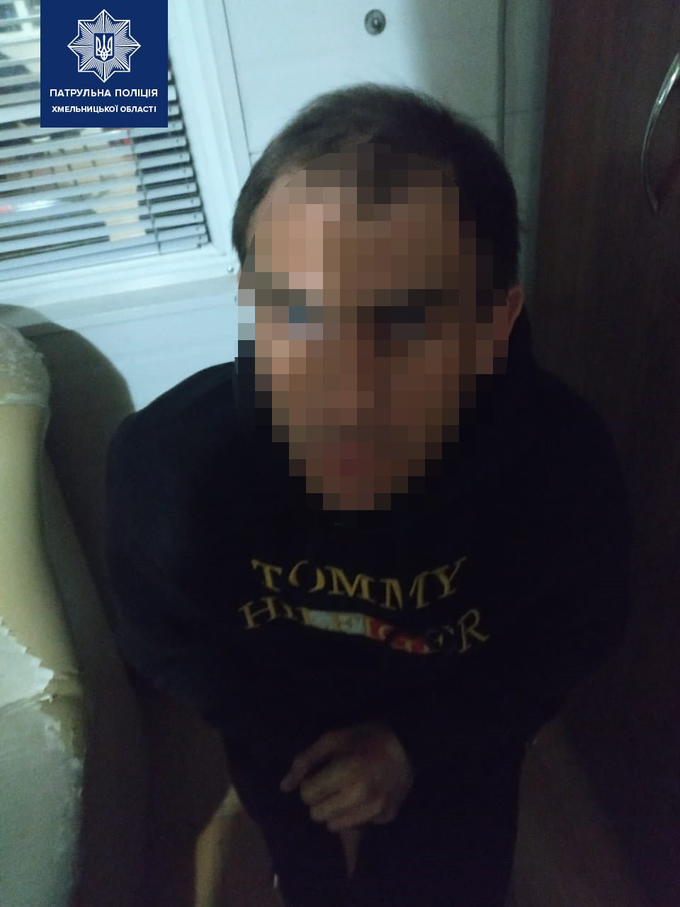 Кам'янецькі патрульні зупинили водія, який перебував у стані наркотичного сп'яніння, фото-3