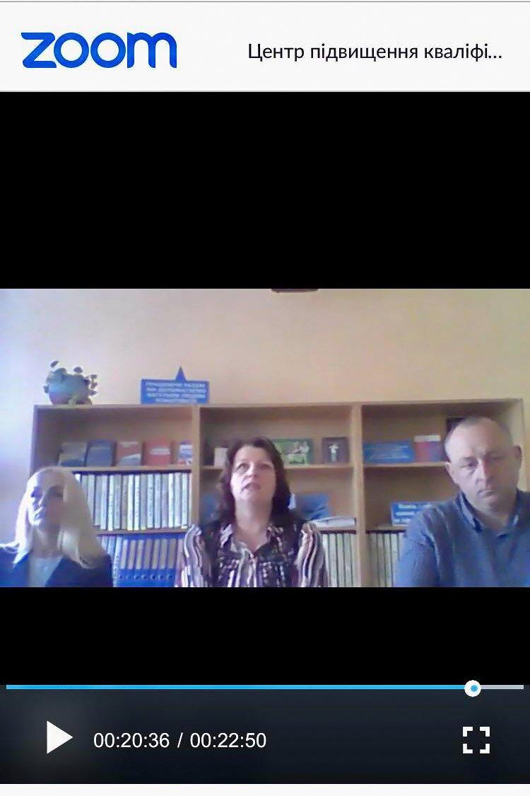 """Працевлаштування слухачів проєкту """"Норвегія - Україна"""" професійна адаптація. Інтеграція в державну систему"""", фото-4, Зображення: ПДУ"""