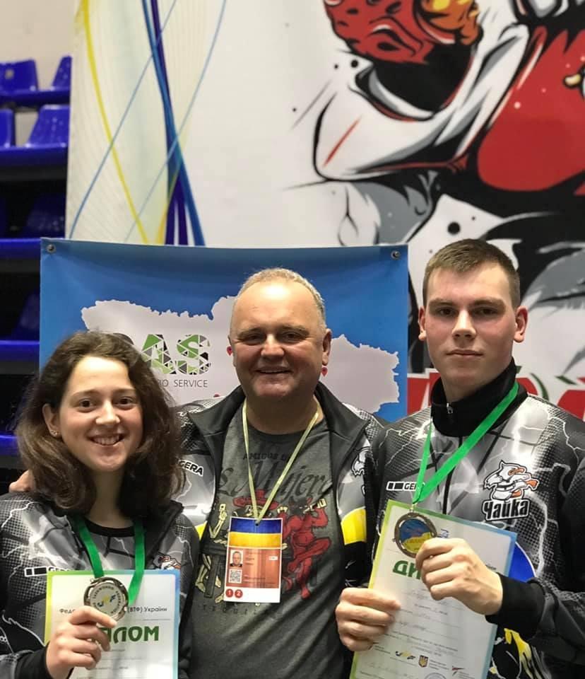 Кам'янецька молодь підкорила чемпіонат України з тхеквондо , фото-3