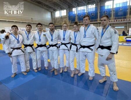 Спортивна збірна кам'янецького вишу — бронзовий призер з дзюдо, фото-2