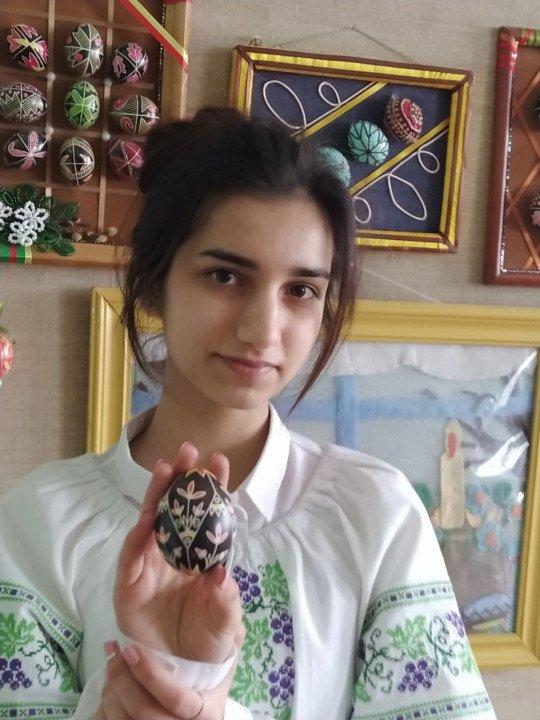 Молодь із Кам'янеччини брала участь в конкурсі з писанкарства, фото-1