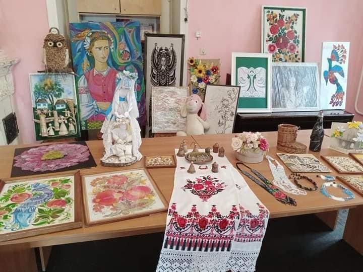 Вихованці ЦДЮТ — призери всеукраїнської виставки-конкурсу , фото-8