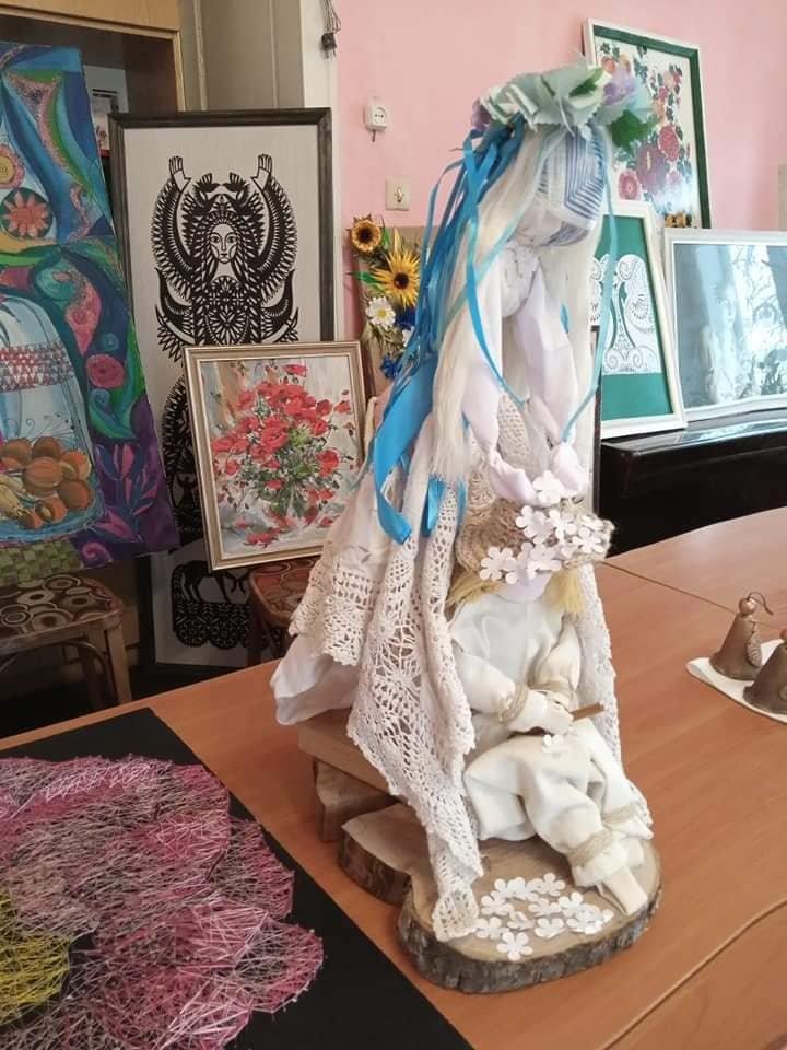 Вихованці ЦДЮТ — призери всеукраїнської виставки-конкурсу , фото-2