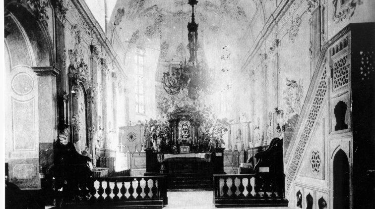 Ватикан надав костелу у Кам'янці-Подільському спеціальні відпусти та папські привілеї, фото-3