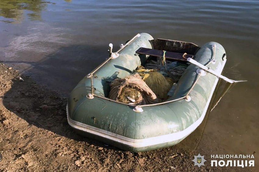 На Кам'янеччині браконьєри наловили риби на 36 тисяч гривень, фото-2