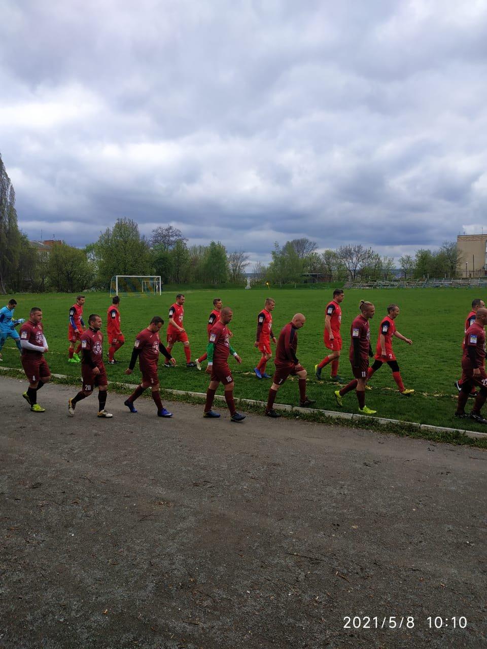 Кам'янецькі військовослужбовці вийшли до 1/8 фіналу Кубку Захисників України, фото-2, Фото: Військової частини А2641