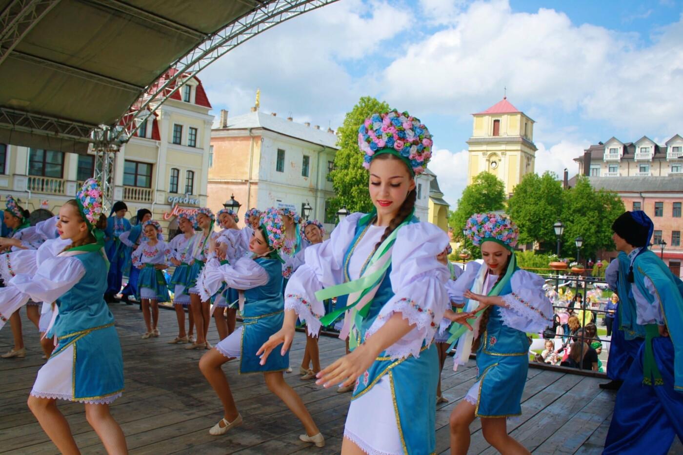 Кам'янець-Подільський святкує День міста, фото-2, Фото: Кам'янець-Подільська міська рада