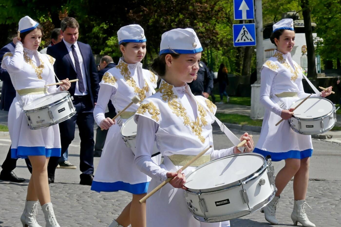 Кам'янець-Подільський святкує День міста, фото-6, Фото: Кам'янець-Подільська міська рада