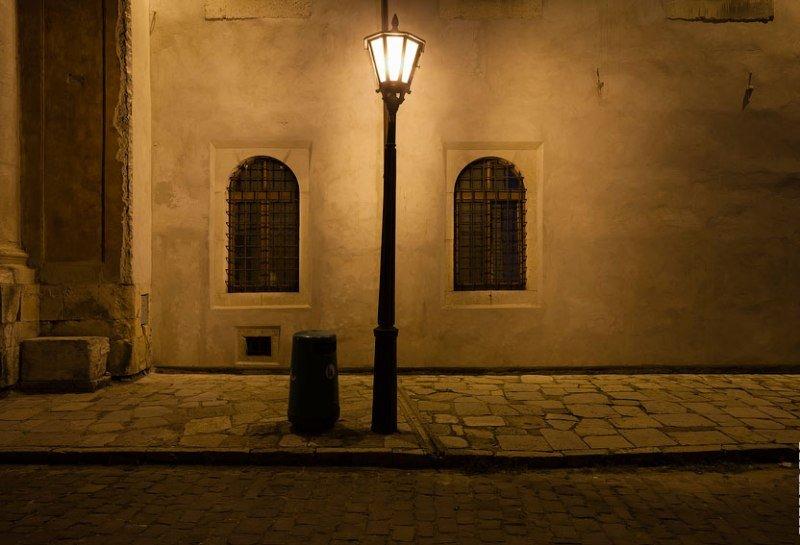 Кам'янець-Подільський потрапив в трійку найкрасивіших міст з вечірніми пейзажами, фото-8